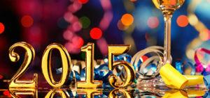 З Новим 2015 роком!