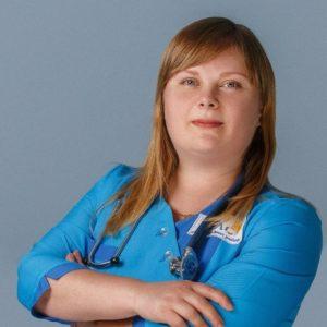 Пащенко Анастасия Валерьевна