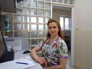 Вусык Дарья Алексеевна